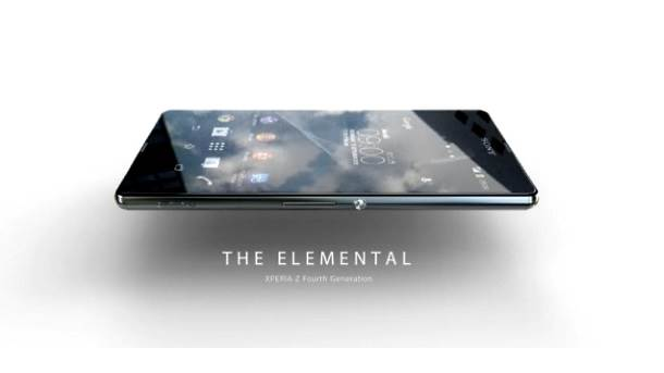 Sony Xperia Bond telefon - Xperia Z5?
