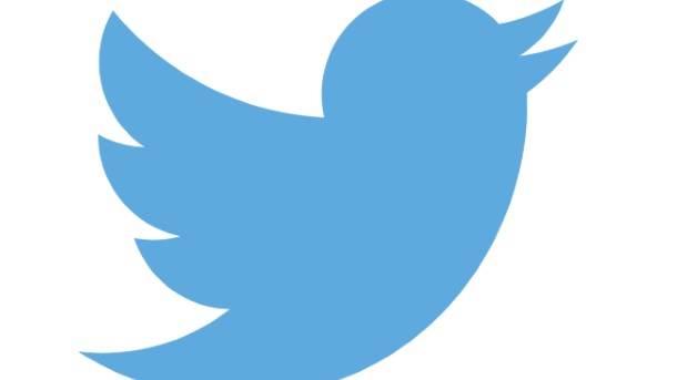 twitter, logo, ptičica, Tviter