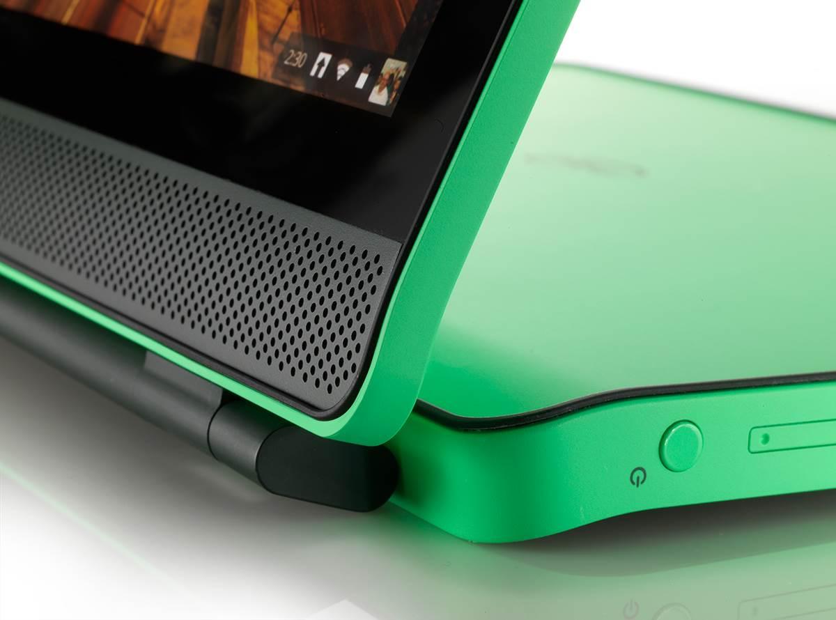 Chromebook Reference Design, Chromebook, Intel, Mauricio Romano