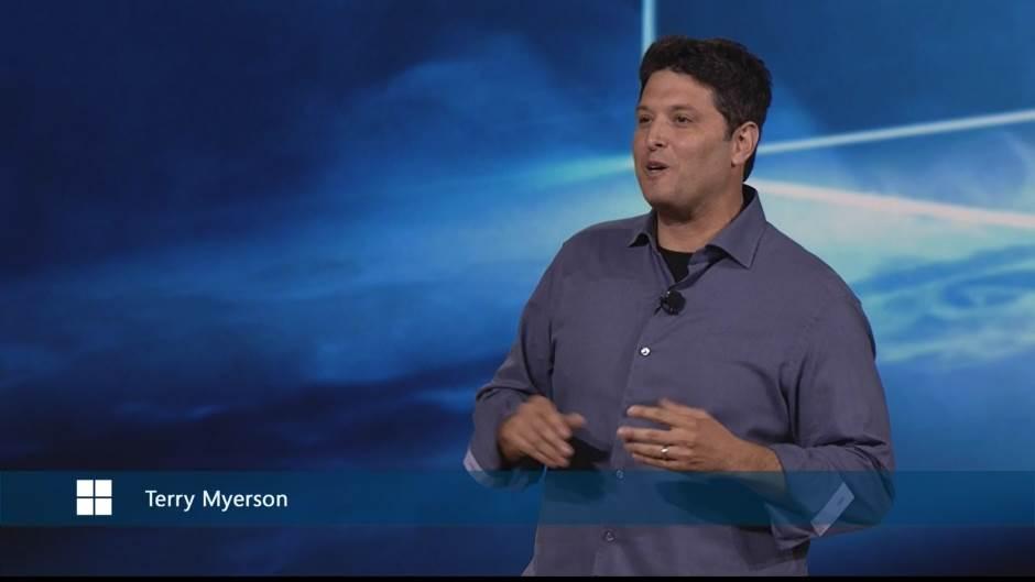 Microsoft Surface, Microsoft Surface Pro 4, Surface Pro 4