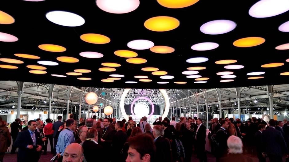 Canon Expo 2015 Pariz, Canon Expo, Canon Expo 2015, Canon