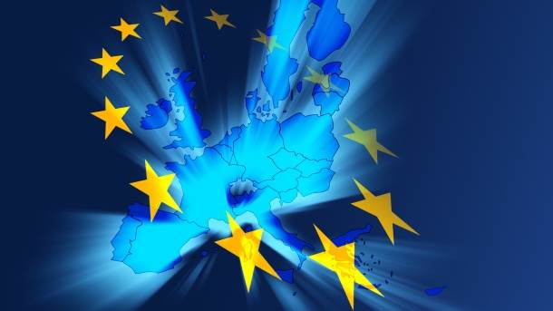 eu Evropa Evropska unija