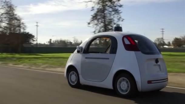 google vozilo autonomno