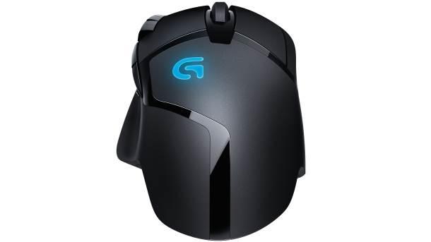 Logitech G402 - najbrži miš na svetu.