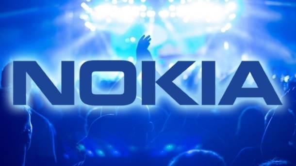 Nokia, Nokia logo, logo