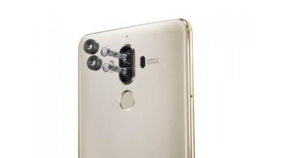Huawei Mate 9 #HuaweiMate9, Mate 9, Huawei
