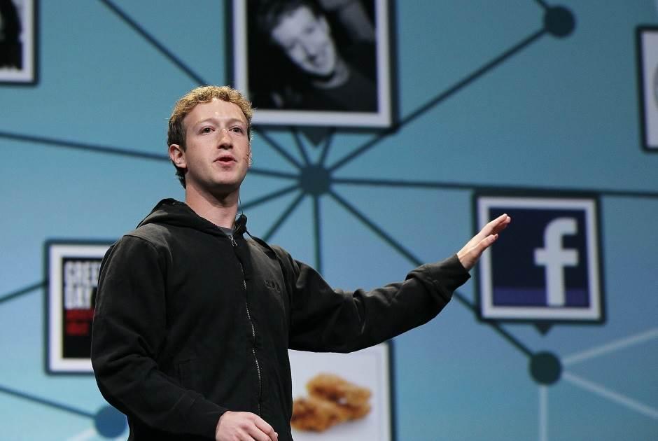 Mark Cukerberg, Zukerberg, Facebook, Fejsbuk
