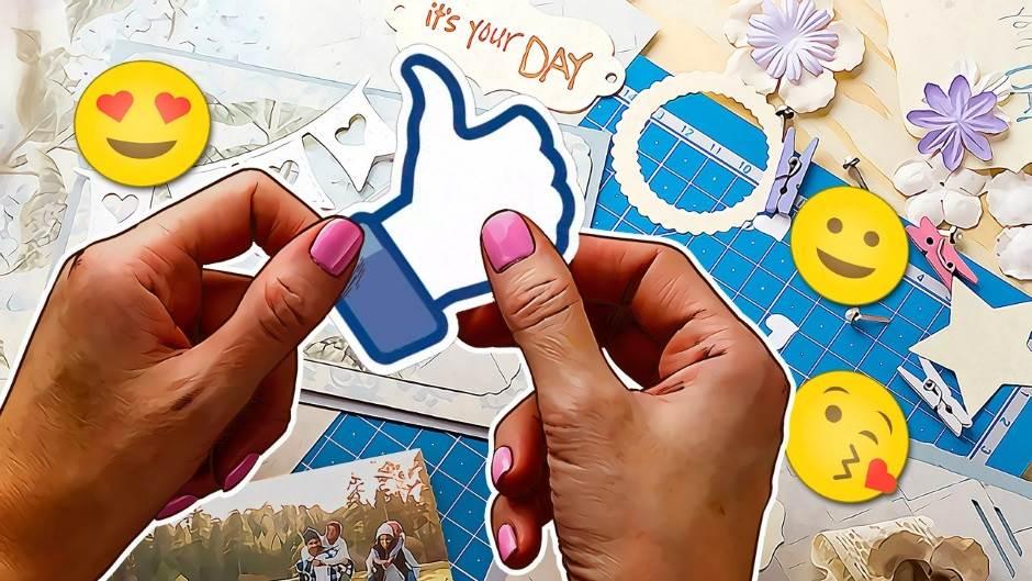 Facebook Like kako radi