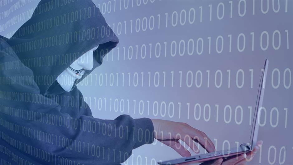 hakeri haker hacker