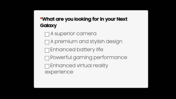Samsung, Galaxy S8, pametni telefoni, Smartfon