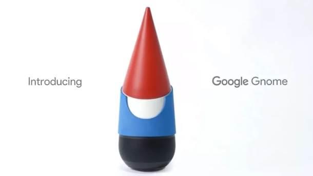 Google, Gnome, Google Gnome