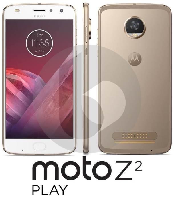 Motorola, moto z2 play, pametni telefon, smartfon