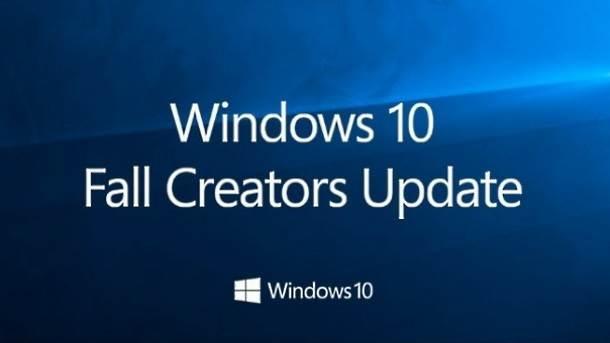 Windows 10, Creators Update, Microsoft