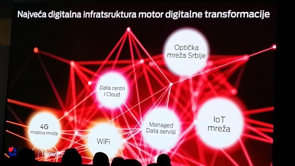 Telekom, mts, Digital, Transformacija, IT, ICT, Sinergija 17