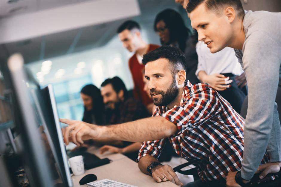 programeri it sektor posao studenti obuka