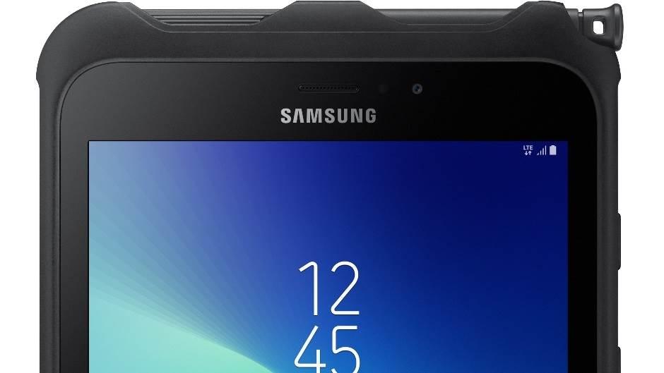 Samsung Galaxy Tab Active 2, Tablet, Tableti, S Pen, Olovka