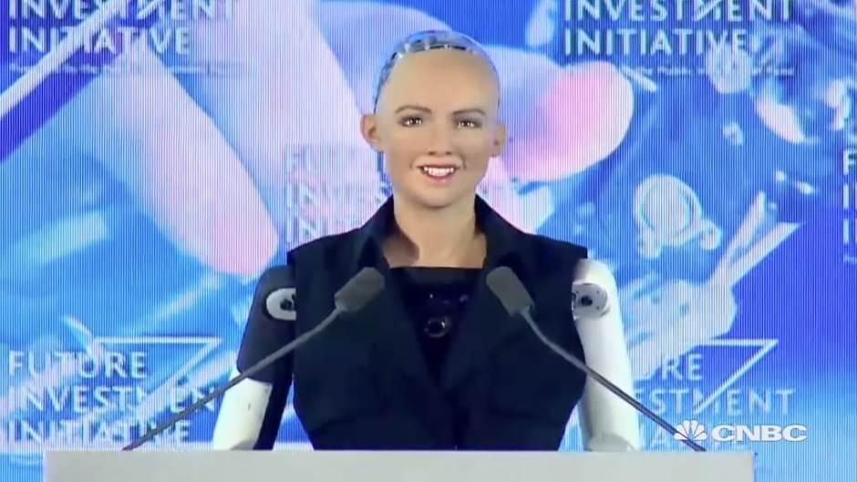 Sofija, Sofia, Humanoid, Robot, Roboti, Humanoidni robot, Sofia Robot