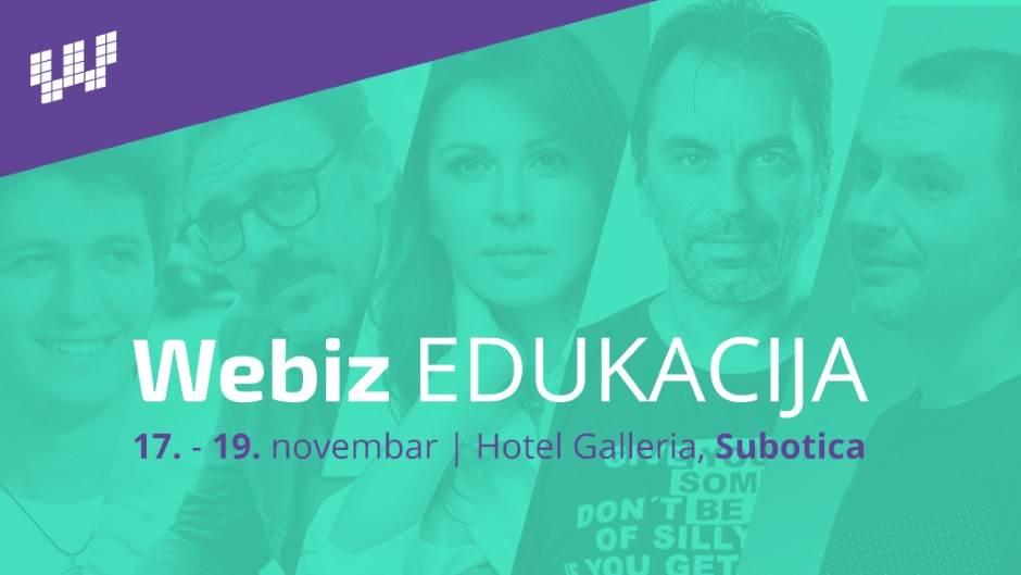 Webiz edukacije u Subotici, Sanja Lalević Cvetković