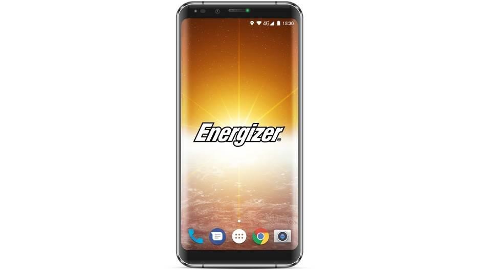 Energizer Power Max P16K Pro, 16.000 mAh