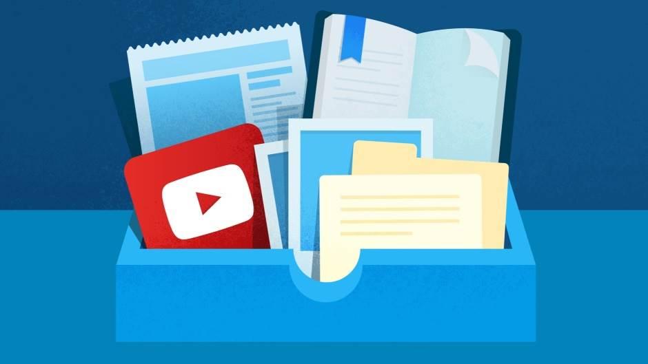Google, GMail, YouTube, JuTjub, Fioka, Mejl, Mail