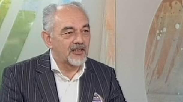 Prof. dr Dejan Ilić.