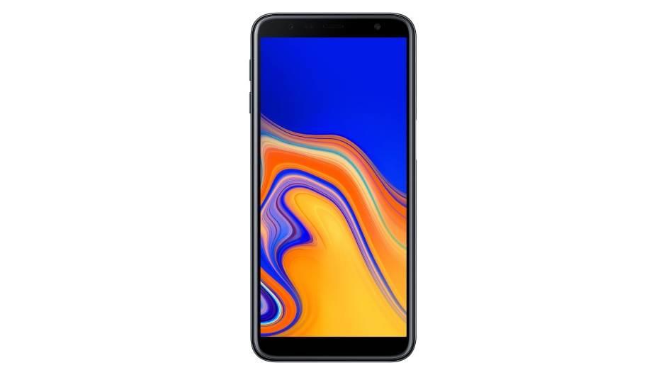Samsung Galaxy J6+.