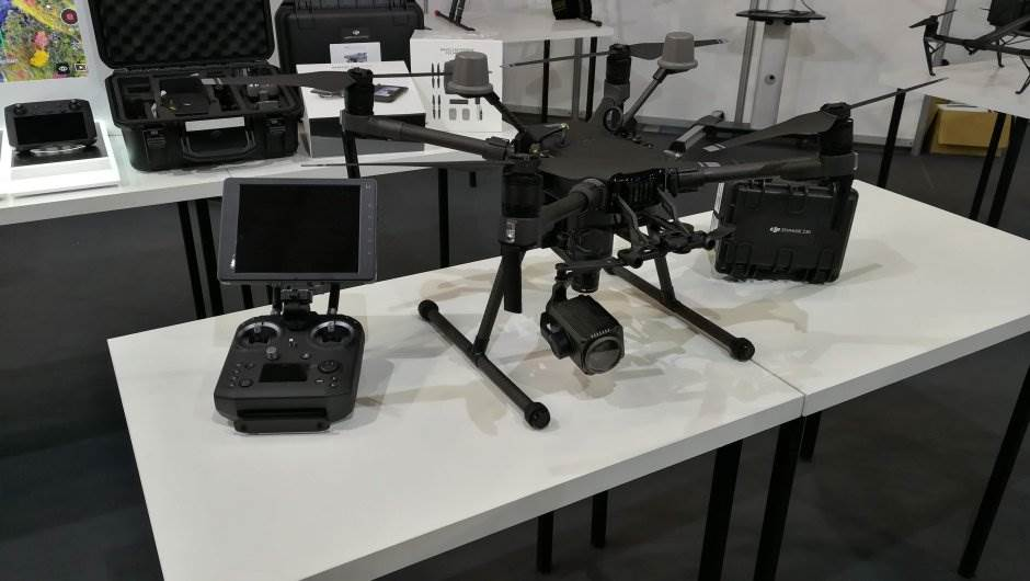 DJI profesionalni dron