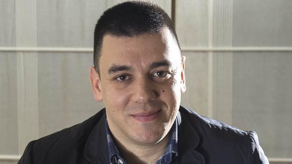 Vladimir Ostojić, Motorola Srbija