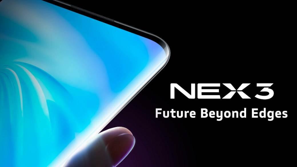 Vivo NEX 3 premijera, Vivo NEX 3 5G, Vivo NEX 3 ceo od ekrana, Vivo NEX 3 revolucija smartfon