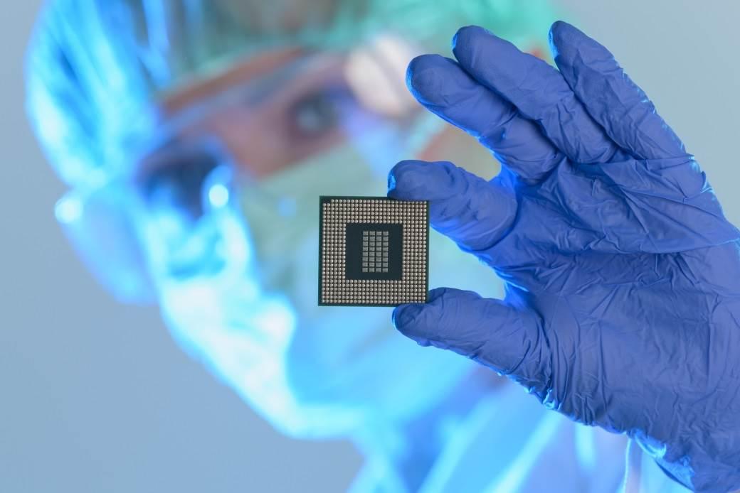 čip čipovanje nauka medicina