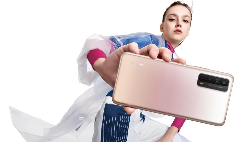 Huawei P smart 2021 cena 238 evra specifikacije slike video, Huawei P smart 2021 cena u Srbiji prodaja