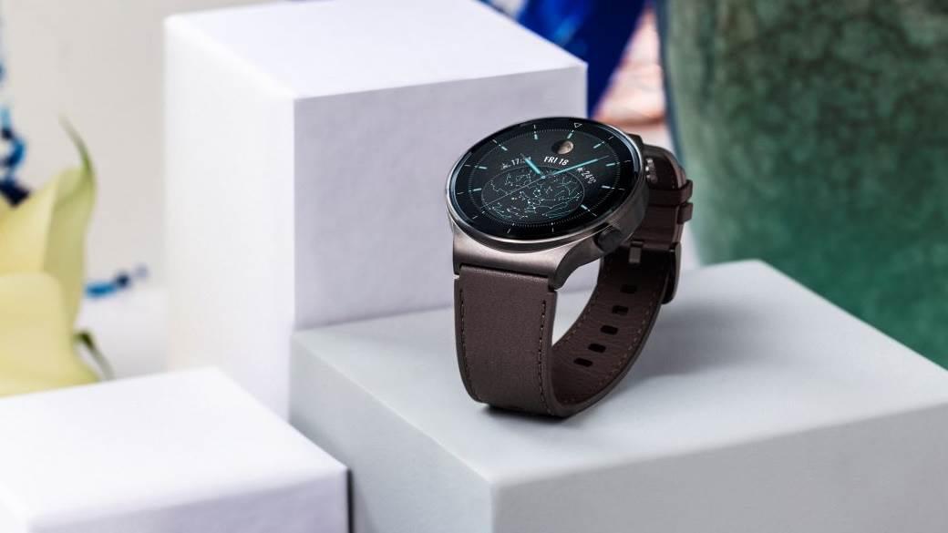 huawei watch gt 2 pro cena 43999 rsd, huawei watch gt 2 pro opis slike video specifikacije utisci