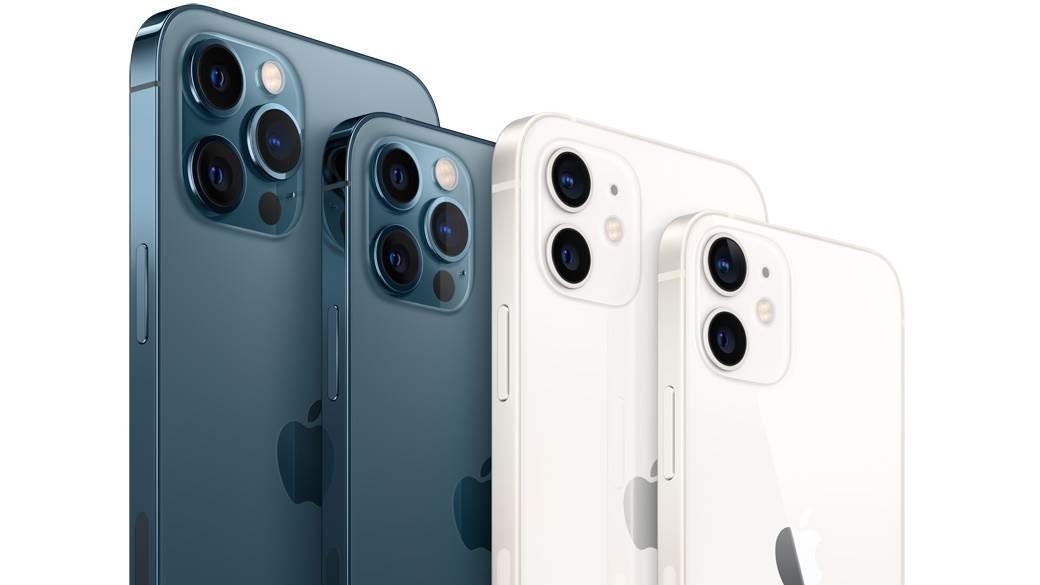 iPhone 12 modeli