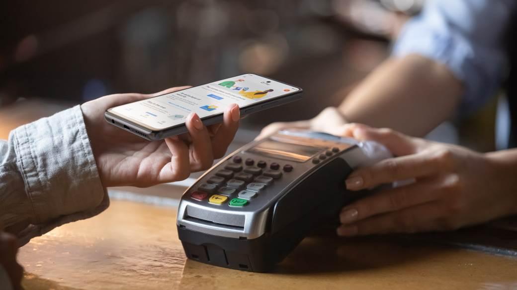 Mobilno plaćanje telefonom pos terminal