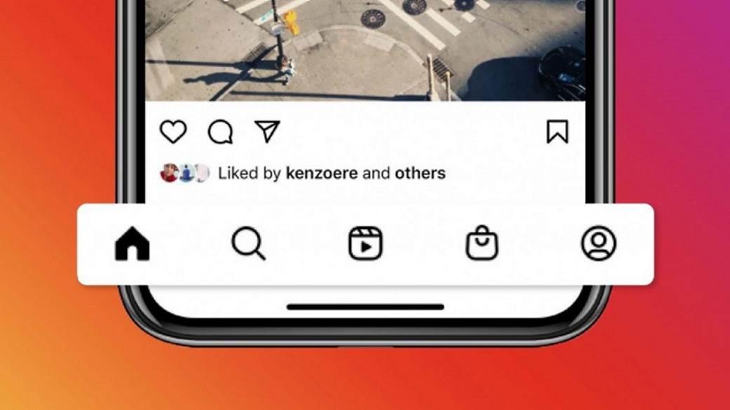 Instagram Update Reels Shop