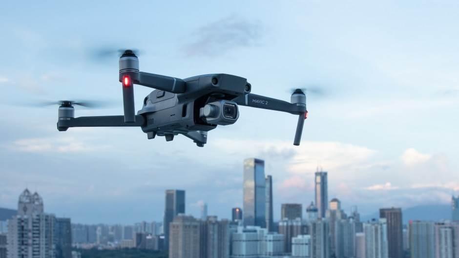 dronovi letelice kineska tehnologija