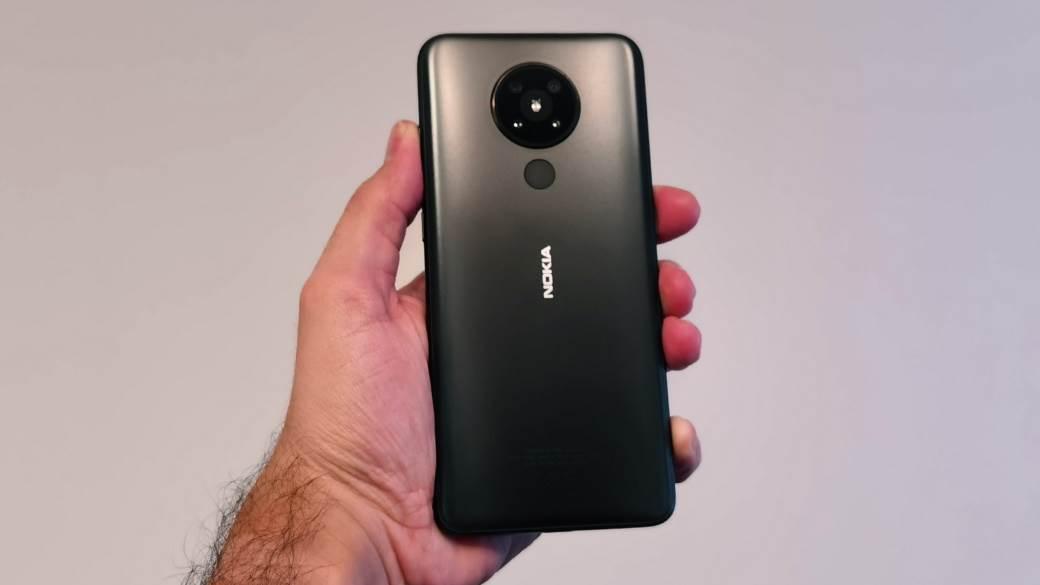 mobilni telefon cena 180 evra jeftini telefoni nokia 5.3 utisci kako radi kvalitet foto video