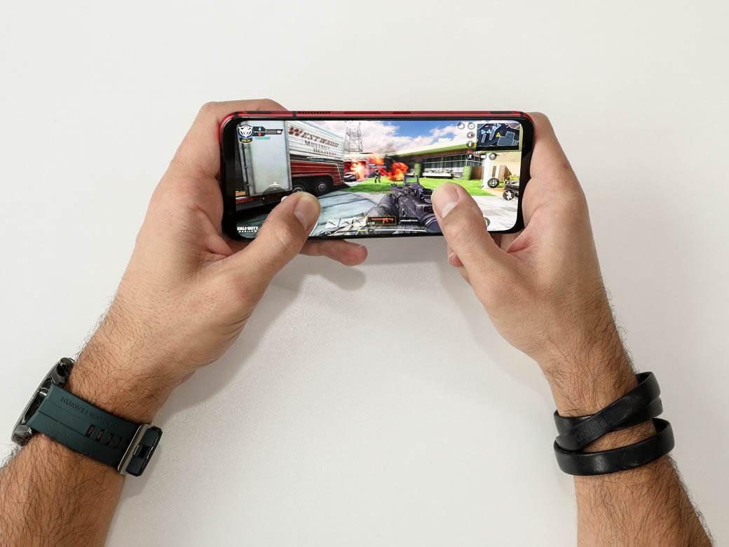 zte nubia redmagic 5s test review slike video kako radi gejming telefon