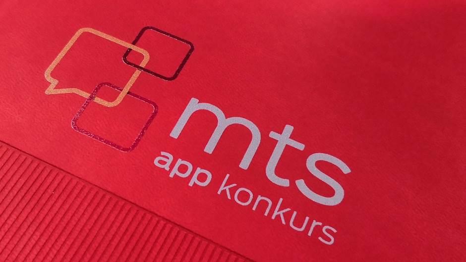 mts app konkurs aplikacije Srbija