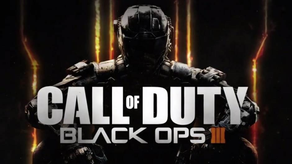 CoD Black Ops 3