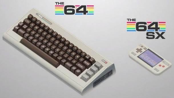 Commodore, C64, Commodore 64