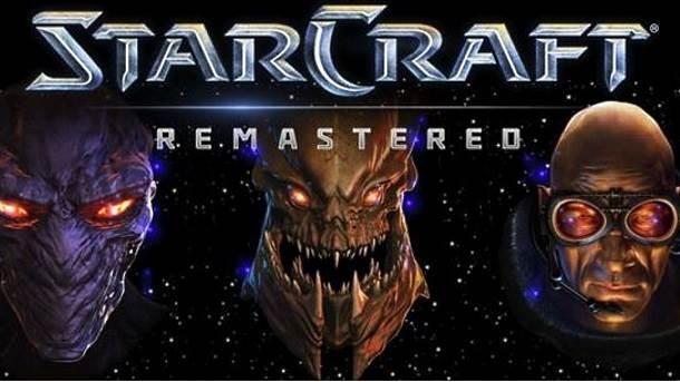 StarCraft Remastered, Starcraft, Blizzard