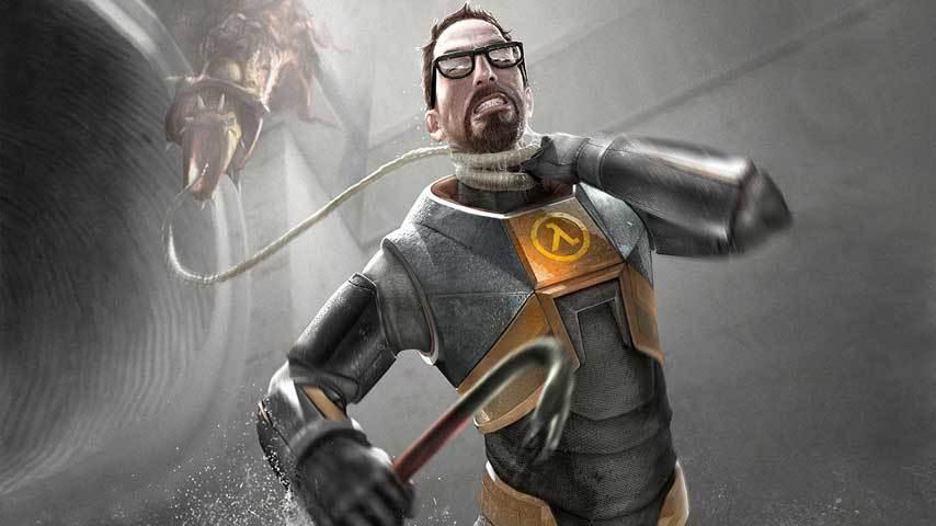 Half Life, PC, video igre,