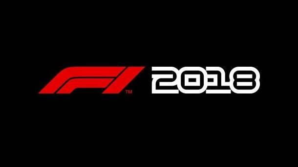F1, Formula 1, Formula 1 2018, F1 2018