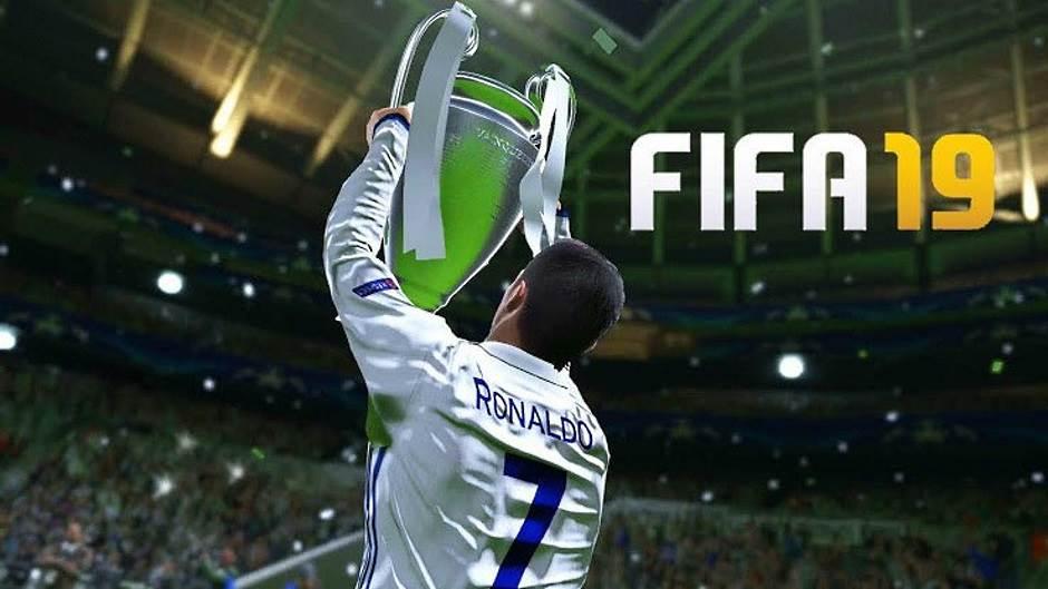 FIFA 19 opis igre, FIFA 19 review, FIFA 19 recenzija, FIFA 19 utisci o igri