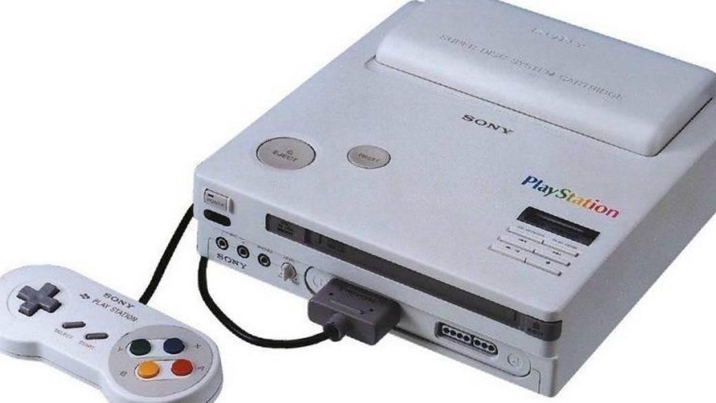 PlayStation-Nintendo hibrid konzola