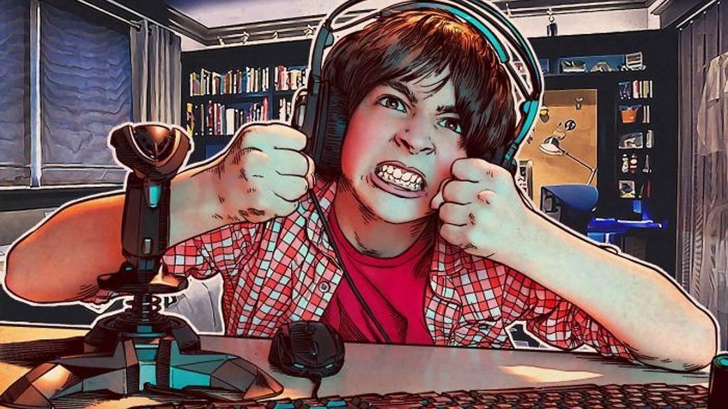 Internet video igre prevara