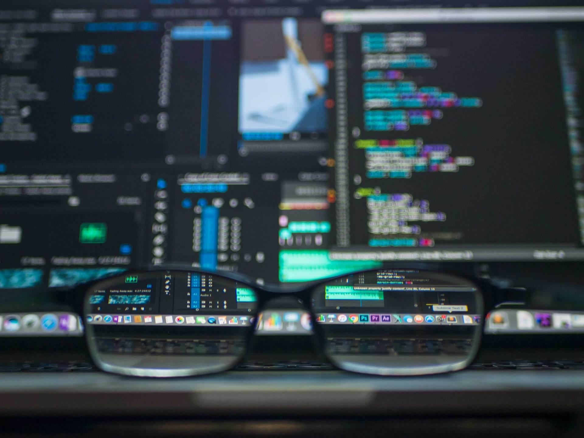 Hakeri i naočare