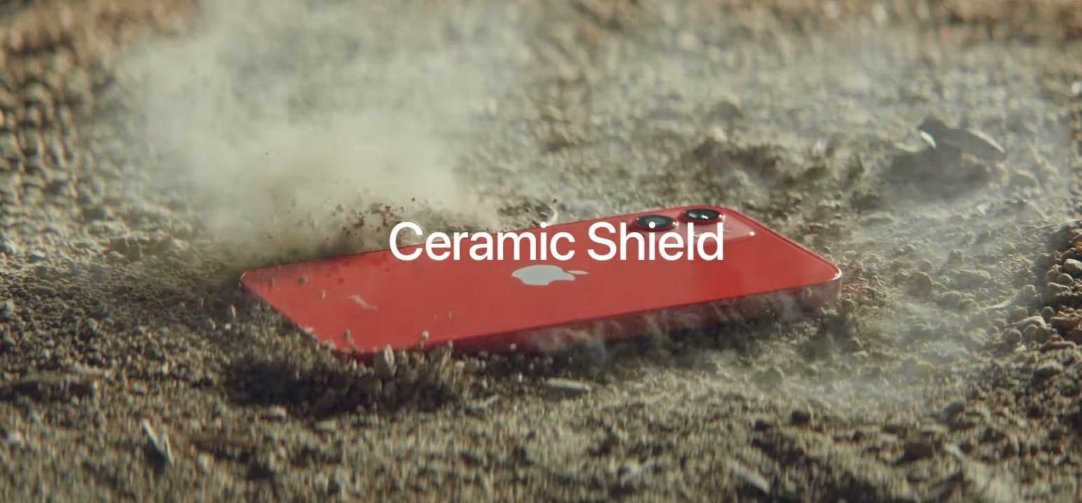 Keramicki stit
