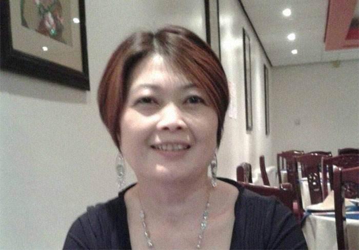 Vlasnica Oriental Express restorana Alis Čeung
